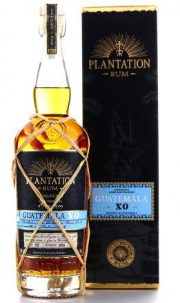 Plantation SC Guatemala XO GB
