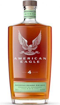 American Eagle 4YO