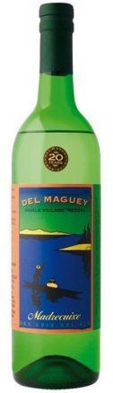 Del Maguey Madrecuixe