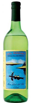 Del Maguey San Luis del Rio Azul