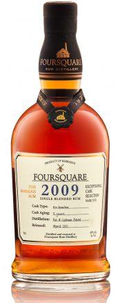 Foursquare Vintage 2009