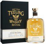 Teeling The Revival Cognac & Brandy 5th edition