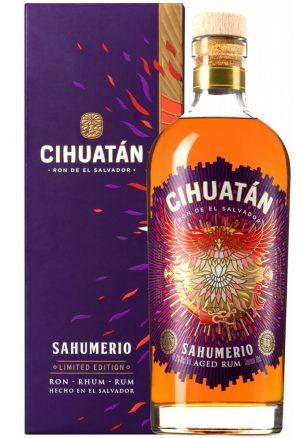 Cihuatan Sahumerio