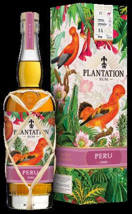 Plantation Peru 2006