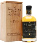 Sullivans Cove 17YO American Oak Single Cask