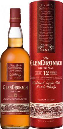 Glendronach 12YO Original